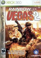 Rainbow Six: Vegas 2, Tom Clancy