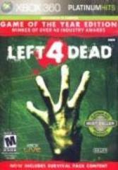 Left 4 Dead - Platinum Hits