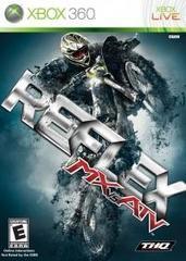 MX vs ATV - Reflex (Xbox 360)