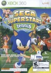 Sega Superstars Tennis / Xbox Live Arcade