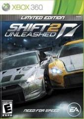 Shift 2 Unleahed - Limited Edition