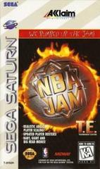 NBA Jam: Tournament Edition