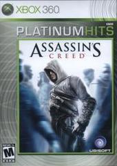 Assassin's Creed - Platinum Hits
