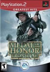 Medal of Honor: Frontline - Greatest Hits