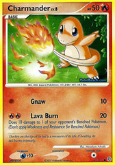Charmander - 82/132 - Common on Channel Fireball