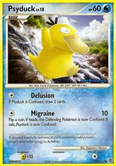 Psyduck - 100/132 - Common