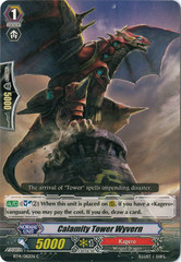 Calamity Tower Wyvern - BT14/082EN - C on Channel Fireball