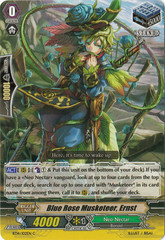 Blue Rose Musketeer, Ernst - BT14/102EN - C on Channel Fireball