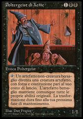 Xenic Poltergeist (Poltergeist di Xenic)