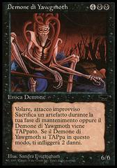 Yawgmoth Demon (Demone di Yawgmoth)