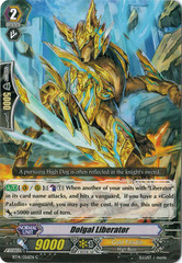 Dolgal Liberator - BT14/056 - C on Channel Fireball