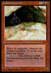 Cave People (Höhlenmenschen)