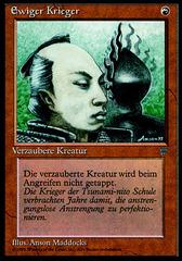 Eternal Warrior (Ewiger Krieger)