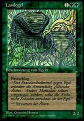 Land Leeches (Landegel)