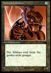 Yotian Soldier (Yotischer Sldner)