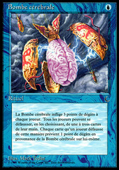 Mind Bomb (Bombe cérébrale)
