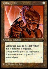 Yotian Soldier (Soldat yotien)