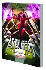 Uncanny Avengers Tp Vol 03 Ragnarok Now
