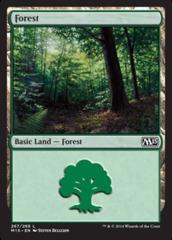 Forest (267) - Foil