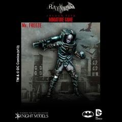 Mr. Freeze (1)