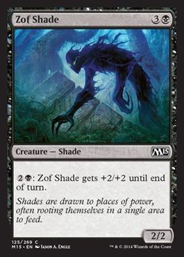 Zof Shade - Foil