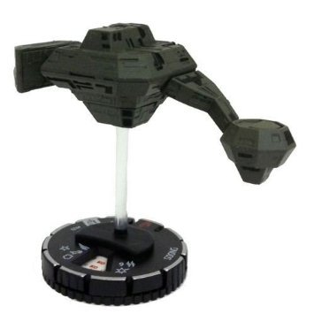 Star Trek: Attack Wing - Soong Borg Expansion Pack