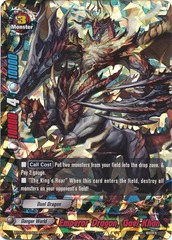 Emperor Dragon, Gael Khan - BT02/0004 - RRR