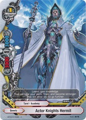 Actor Knights Hermit - BT02/0100 - C