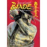 Blade of the Immortal, Vol. 17: On the Perfection of Anatomy by Hiroaki Samura