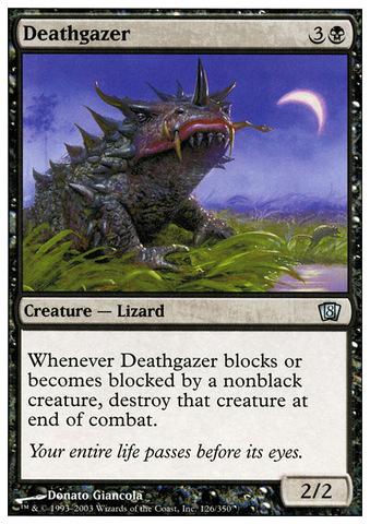 Deathgazer