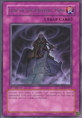 Trap of the Imperial Tomb - CSOC-EN077 - Rare - 1st Edition
