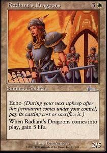 Radiants Dragoons