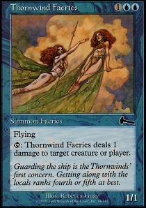 Thornwind Faeries
