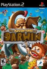 Adventures of Darwin (Playstation 2)