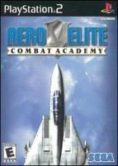 Aero Elite - Combat Academy (Playstation 2)