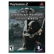 Airborne Troops - Countdown to D-Day (Playstation 2)
