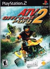 ATV - Offroad Fury 2 (Playstation 2)