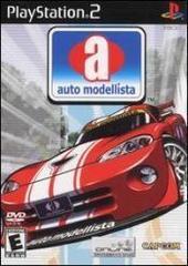 Auto Modellista (Playstation 2)