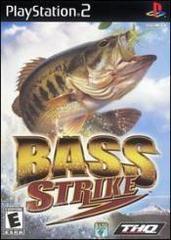 Bass Strike (Playstation 2)