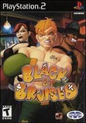Black & Bruised (Playstation 2)