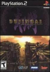 Bujingai - The Forsaken City (Playstation 2)