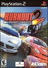 Burnout 2 - Point of Impact (Playstation 2)