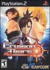 Crimson Tears (Playstation 2)