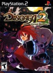 Disgaea 2 - Cursed Memories (Playstation 2)