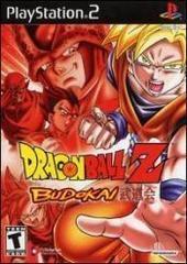 Dragon Ball Z - Budokai (Playstation 2)