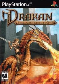 Drakan - The Ancients Gates (Playstation 2)