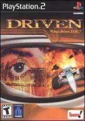 Driven (Playstation 2)