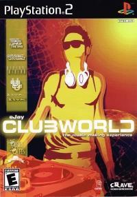 eJay Clubworld (Playstation 2)
