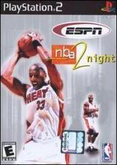 ESPN - NBA 2Night (Playstation 2)