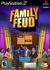 Family Feud (Playstation 2)